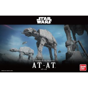 BANDAI 1/144 AT-AT(All Terrain Armored Transport)