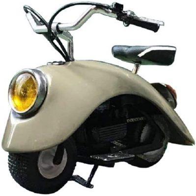 ビートルバイク