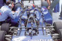 TAMEO TMK247 Tyrrell P34/2 1977.HollandGP