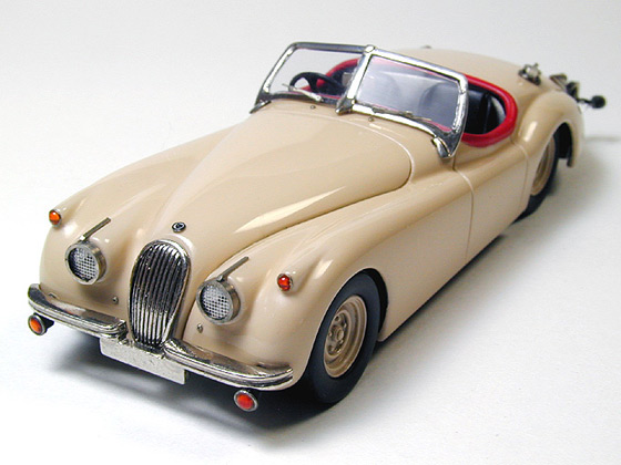 1/43 AMR   JAGUAR XK120 Roadster